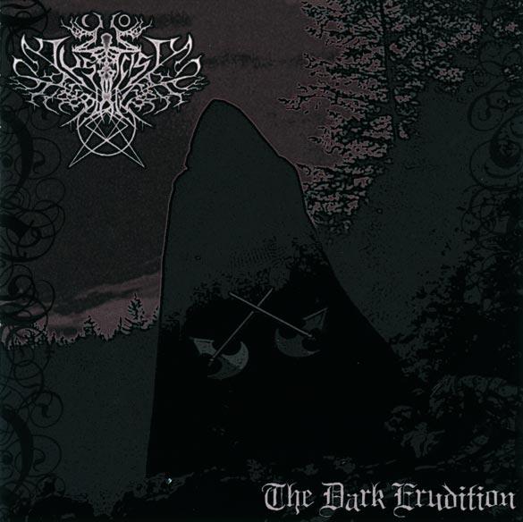 Mysticism Black - The Dark Erudition