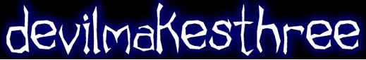 Devilmakesthree - Logo