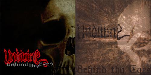 Undivine - Behind Thy Eyes
