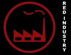 Red Industry - Logo