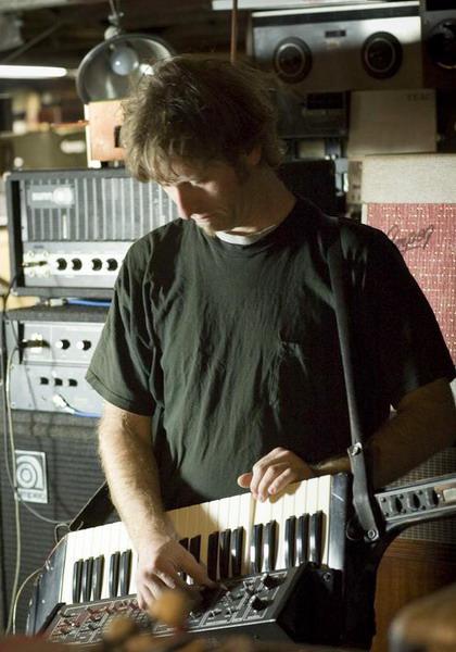 Troy Swanson