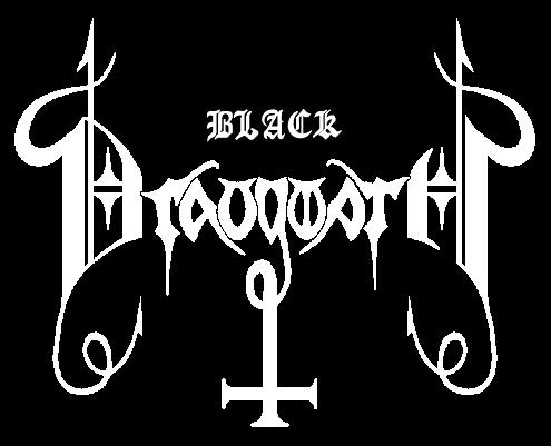 Black Draugwath - Logo
