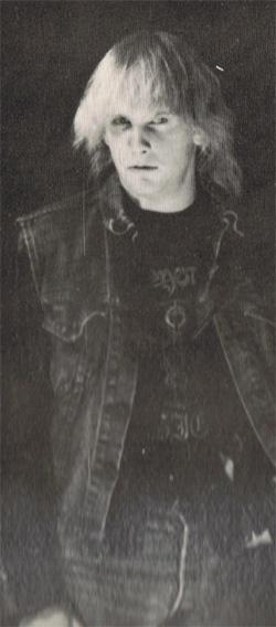 Rob Yahn