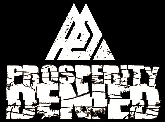 Prosperity Denied - Logo