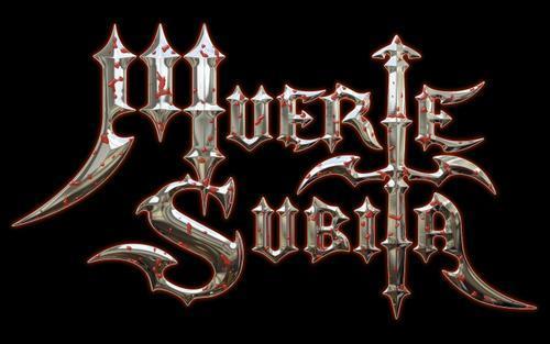 Muerte Súbita - Logo
