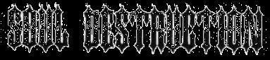 Soul Destruction - Logo