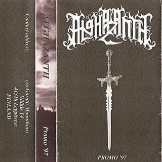Alghazanth - Promo '97