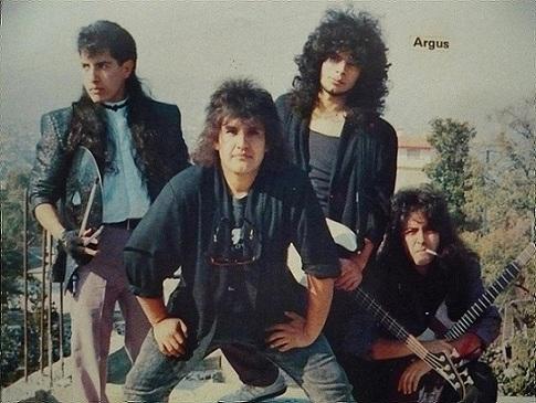 Argus - Photo