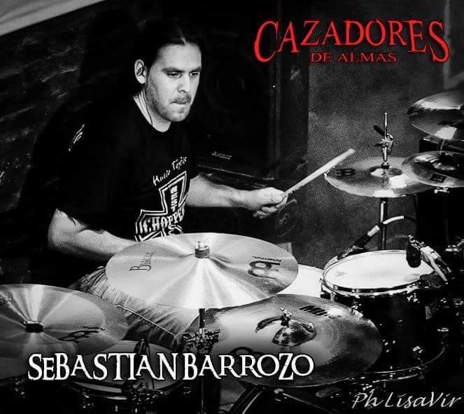 Sebastián Barrozo