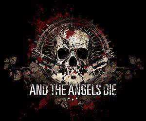 And the Angels Die - Logo