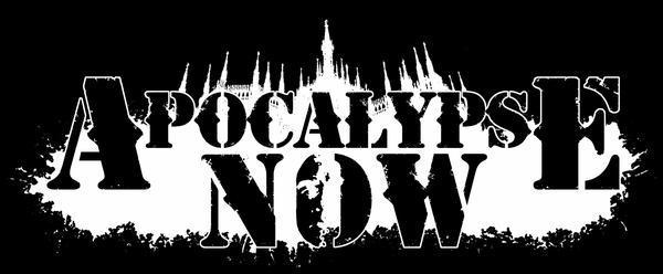 Apocalypse Now - Logo