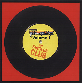 Machine Head - Frontline Volume 1: The Singles