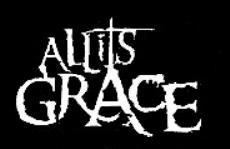All Its Grace - Logo