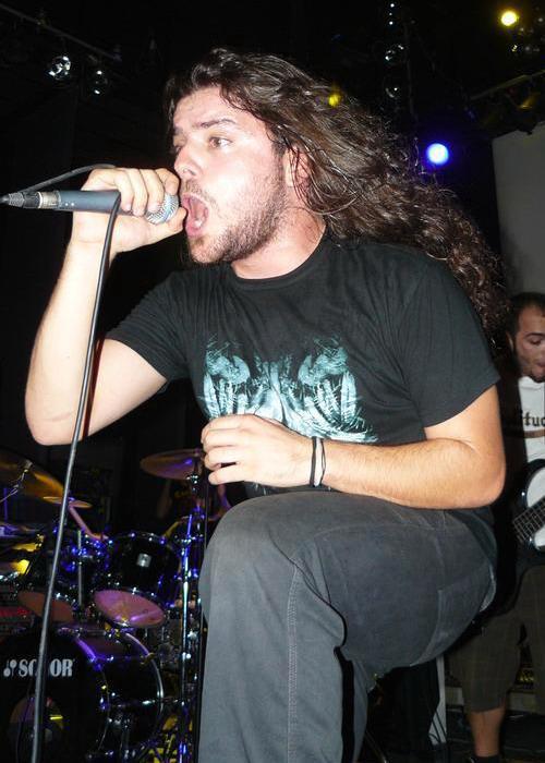 Jon V.