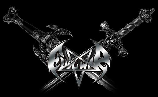 Evilwar - Logo