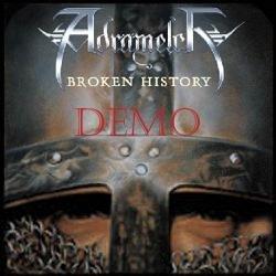 Adramelch - Broken History