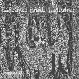 Zarach 'Baal' Tharagh - Chapter 666