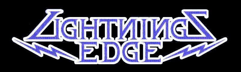 Lightningz Edge - Logo
