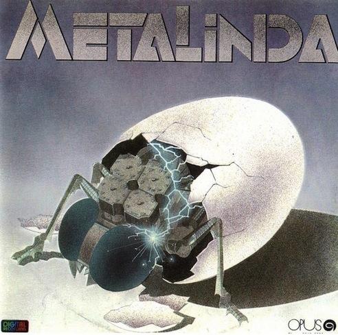 Metalinda - Metalinda