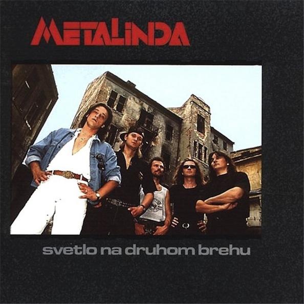 Metalinda - Svetlo na druhom brehu