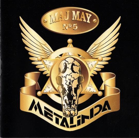 Metalinda - №5 - Maj May