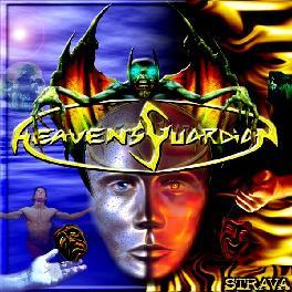 Heaven's Guardian - Strava