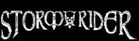 Storm Rider - Logo