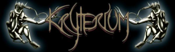 Kryterium - Logo