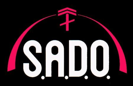 S.A.D.O. - Logo