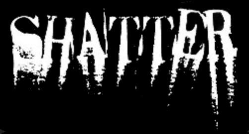 Shatter - Logo
