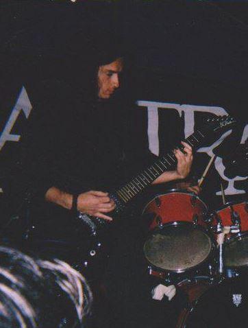 Edgar Fernández