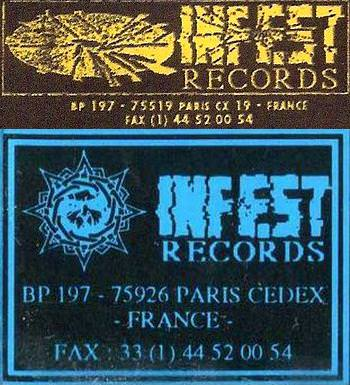 Infest Records