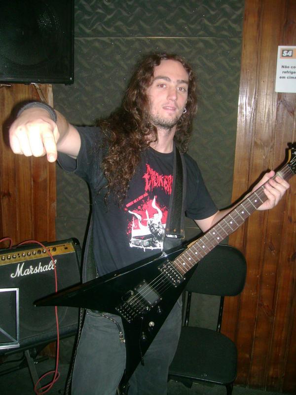 Rodrigo Schmidt