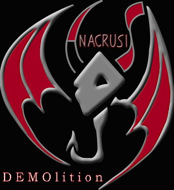 Anacrisis - DEMOlition