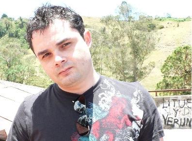 Arturo Azofeifa