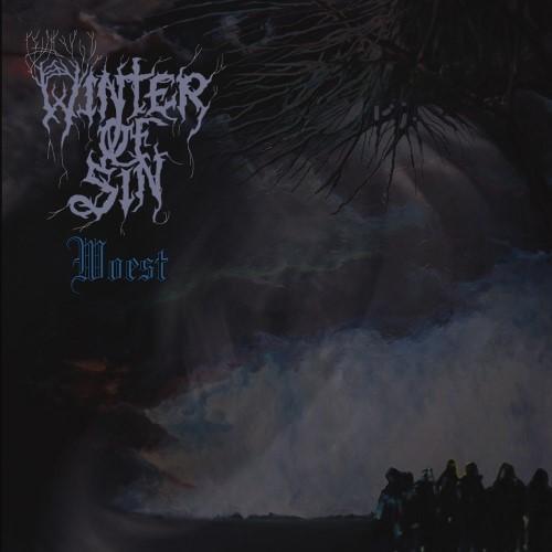 Winter of Sin - Woest