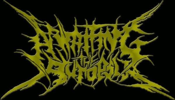 Awaiting the Autopsy - Logo