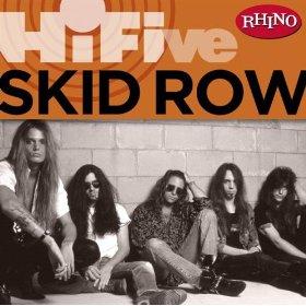 Skid Row - Hi-Five