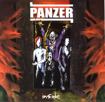 Panzer - Inside