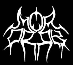 Mordrak - Logo