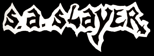 S.A. Slayer - Logo