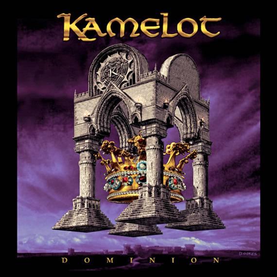 Kamelot - Dominion