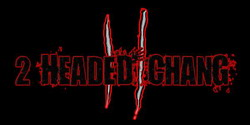 2 Headed Chang - Logo