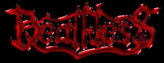 Deathless - Logo