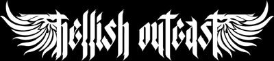 Hellish Outcast - Logo