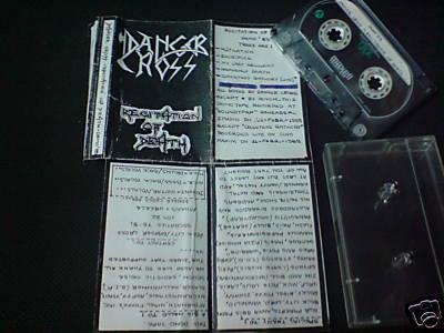 Danger Cross - Recitation of Death