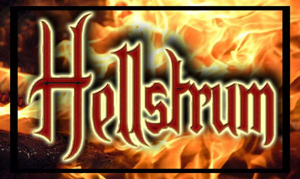 Hellstrum - Logo