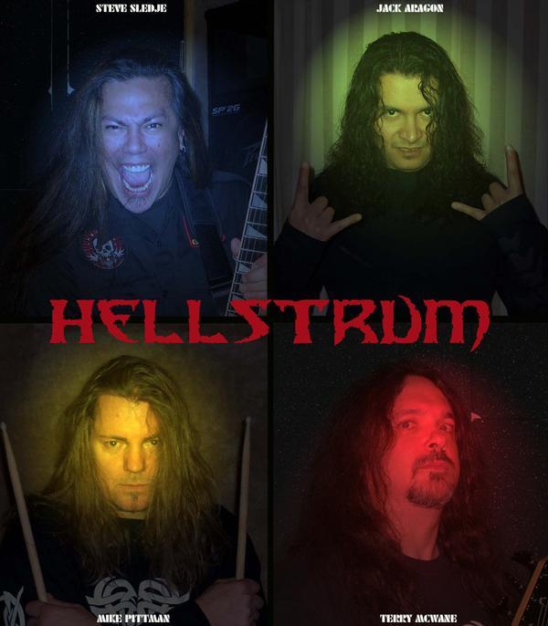 Hellstrum - Photo