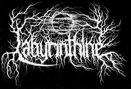 Labyrinthine - Logo