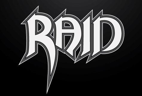 Raid - Logo